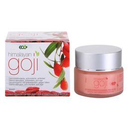 Crema de zi si noapte cu fructe Goji, cu efect Anti-Imbatranire - Himalayan Goji Cream Diet Esthetic 50 ml