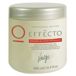 Masca pentru Descurcarea Parului - Vitality's Effecto Mask for Detangling Hair, 1000ml