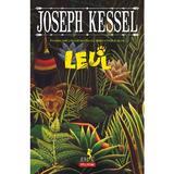Leul - Joseph Kessel, editura Polirom