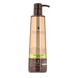 Balsam Hidratant pentru Bucle - Macadamia Professional Ultra Rich Moisture Conditioner 500ml