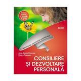 Consiliere si dezvoltare personala - Clasa 5 - Manual + CD - Ana-Maria Oancea, Doina Popescu, editura Corint