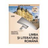 Limba romana - Clasa 5 - Caiet - Ioana Revnic, Iolanda Iacob, Isabella Ionita, editura Corint