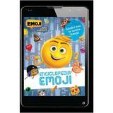 Emoji filmul. Enciclopedia Emoji!, editura Curtea Veche