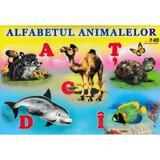 Alfabetul animalelor, editura Biblion