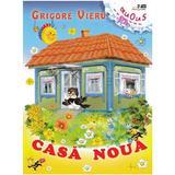 Casa noua - Grigore Vieru, editura Biblion