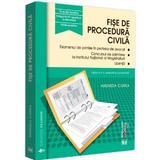 Fise de procedura civila ed.5 - Andreea Ciurea, editura Universul Juridic