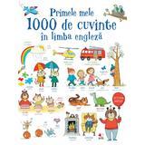 Primele mele 1000 de cuvinte in limba engleza, editura Litera