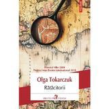 Ratacitorii - Olga Tokarczuk, editura Polirom