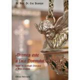 Vremea este a face Domnului.... Studii de Teologie Liturgica si Arta crestina vol.2 - Ene Braniste, editura Andreiana