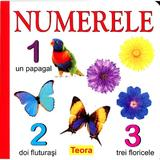 Numerele, editura Teora