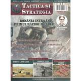 Tactica si strategia Nr. 4 -  Septembrie 2017, editura Marist