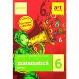 Esential. Matematica - Clasa 6. Partea I - Marius Perianu, Catalin Stanica, editura Grupul Editorial Art