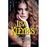 Parfumul dragostei - Lisa Kleypas, editura Miron