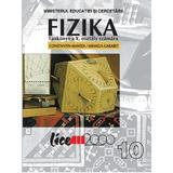 Fizica - Clasa 10 - Manual (Lb. maghiara) - Constantin Mantea, editura All