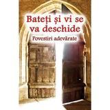 Bateti si vi se va deschide, editura Ortodoxia