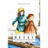 Ce a inteles Betsy - Dorothy Canfield, editura Predania