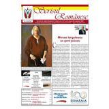 Revista Scrisul Romanesc Nr. 8 din 2018, editura Scrisul Romanesc