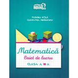 Matematica cls 3 Caiet - Tudora Pitila, Cleopatra Mihailescu, editura Grupul Editorial Art