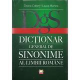 Dictionar general de sinonime al limbii romane - Doina Cobet, Laura Manea, editura Gunivas