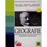Manual geografie clasa 12 - Dorina Cheval, Sorin Cheval, Aurelian Giugal, editura All