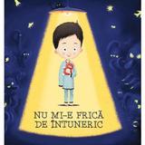 Nu mi-e frica de intuneric - Helena Harastova, editura Litera