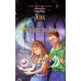 Nina si numarul de aur - Moony Witcher, editura Rao