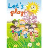 Let's Play, editura Roland
