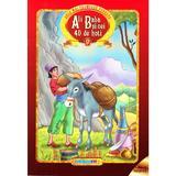 Ali Baba si cei 40 de hoti (Cele mai frumoase povesti), editura Eurobookids