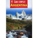Ghid complet Argentina, editura Aquila