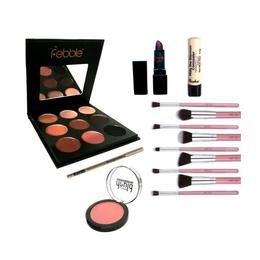 Kit de makeup Febble 04