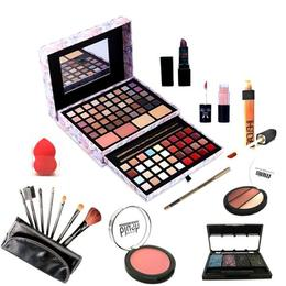 Kit makeup 85 culori nr 06 - Miss Rose