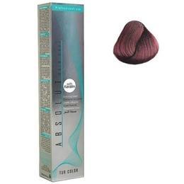 Vopsea de par Absolut Hair Care 100 ml, nuanta 5.7, roscat