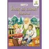 Invat sa citesc! Nivelul 2 - Bunicul - Barbu Stefanescu Delavrancea, editura Gama