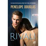 Rivali - Penelope Douglas, editura Epica