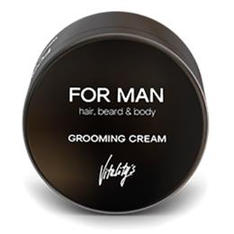 Crema de Styling - Vitality's For Man Grooming Cream, 100ml