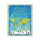 Atlas ilustrat pentru copii, editura Corint