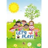 Let's play! Poems, Riddles, Songs and Games, editura Aquila