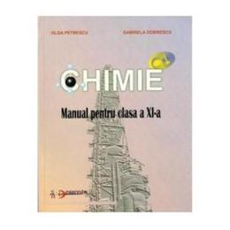 Chimie Cls 11 C1 - Olga Petrescu, Gabriela Dobrescu, editura Aramis