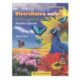 Diversitatea naturii cls 4 - Daniela Stoica, Rodica Dinescu, editura Carminis