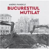 Bucurestiul Mutilat - Andrei Pandele