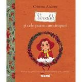 Vivaldi si cele patru anotimpuri - Cristina Andone, Adriana Gheorghe, editura Nemira