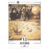 Istorie - Clasa 6 - Manual - Magda Stan, editura Didactica si Pedagogica