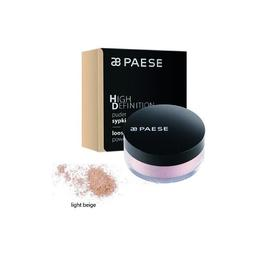 Pudra pulbere - Pase Hight Definition Powder Light Beige 15g