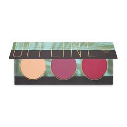 Paleta de farduri de obraz Zoeva Offline Blush, 11.4 g