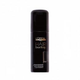 Spray Corector Pigment Negru – L'Oreal Professionnel Hair Touch Up Spray Black, 75ml de la esteto.ro