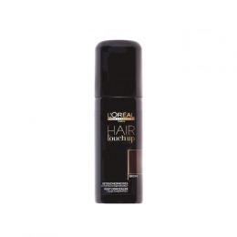 Spray Corector Pigment Saten – L'Oreal Professionnel Hair Touch Up Spray Brown, 75ml de la esteto.ro