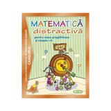 Cangurul Matematica distractiva pentru clasa pregatitoare  si clasele I-II Ed.2014, editura Sigma