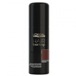 Spray Corector Pigment Mahon - L'Oreal Professionnel Hair Touch Up Spray Mahogany Brown, 75ml