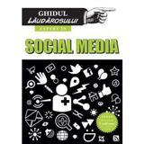 Expert in social media. Ghidul laudarosului - Susie Boniface, editura Alias