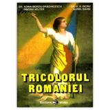 Tricolorul Romaniei - Adina Berciu-Draghicescu, editura Sigma